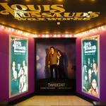 Louis Tussauds Waxworks