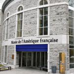 Museum Of French America Or Musee De Lameriquefrancaise