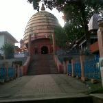 Navagraha Temple