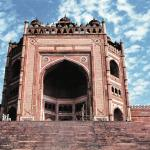 The Buland Darwaza