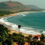 Rishikonda Beach