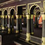 Tipu Sultans Palace