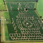 York Maze
