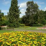 Millhouses Park