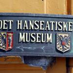 Det Hanseatic Museum And Schøtstuene