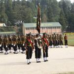 Kumaon Regimental Centre Museum