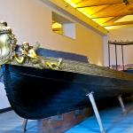 Museum Of The Ancient Ships Of Pisa