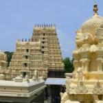 Jalagandeswarar Temple