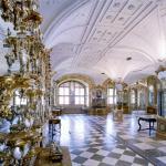 Schloss Und Grunes Gewolbe