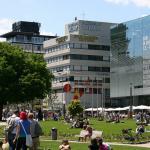 Stuttgart Koenigstrasse