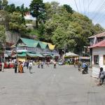 Market At Gandhi Chowk