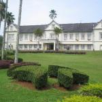 Sarawak State Museum