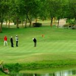 Shillong Golf Club