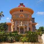 Monserrate Palace And Park