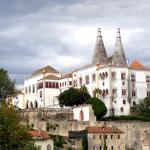 National Palace Of Sintra