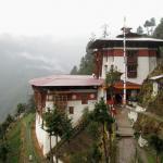Tango Buddhist Monastery