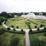 The Royal Botanic Kew Garden