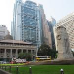 Statue Square