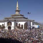 Charar-e-sharief