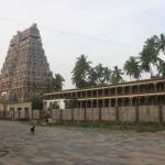 Uppiliappam Temple