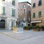 Casa Di Puccini