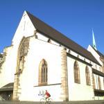 Historisches Museum Barfüsser Platz