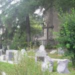 Mountaineers Cemetery