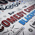 Comedy Carpet