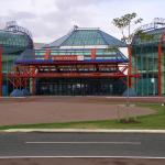 National Exhibition Centre Nec