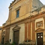 Oratorio Del Rosario Di Santa Cita And Chiesa Di Santa Cita