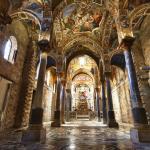 Santa Maria Dellammiraglio Or La Martorana