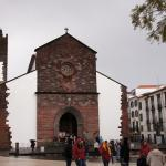 Cathedral Se Funchal
