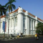 Indonesia Bank Museum