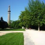 The Parc Paul Mistral