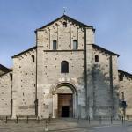Basilica Of Santabbondio