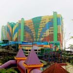 First World Plaza And Indoor Theme Park