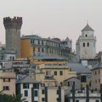 Basilica Of Santa Maria Di Castello