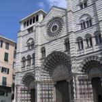 Genoa Cathedral