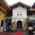 Gangaramya Temple
