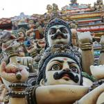 Pettah Hindu Temples