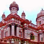 Pettah Mosques