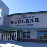 National Museum Of Nuclear Science And History