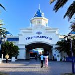 The Boardwalk Casino And Entertainment World