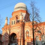 Grand Choral Synagogue