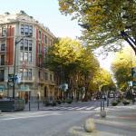 Gran Via De Don Diego Lopez De Haro