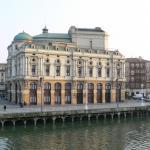 Teatro Arriaga Antzokia