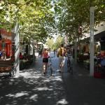 Murray Street And Hay Street Malls
