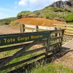 Te Toto Gorge