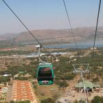 Harties Aerial Cable Way