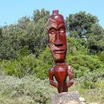 Mayronnes Sculpture Trail